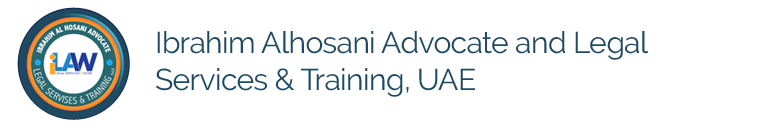 Ibrahim Alhosani Advocate and Legal Services & Training